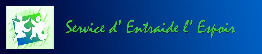 Service d'Entraide Espoir